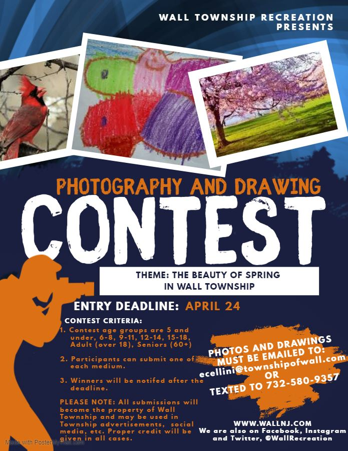 Photography and Drawing Contest Flyer FINAL